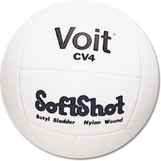 Voit® CV4 Soft Shot Stingless Volleyball
