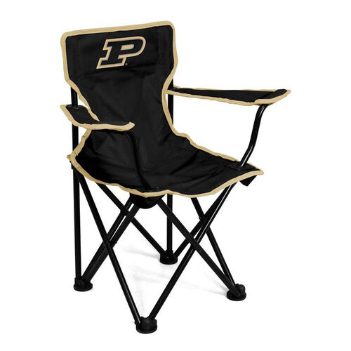 Our Purdue University Team Logo Toddler Chair is on sale now.