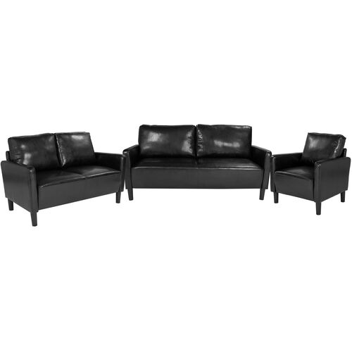 Our Washington Park 3 Piece Upholstered Set is on sale now.