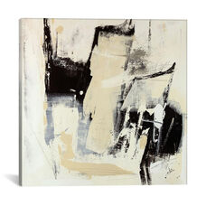 Pieces I by Julian Spencer Gallery Wrapped Canvas Artwork
