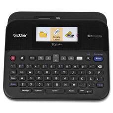 Brother Ptd600 Desktop Labelmaker