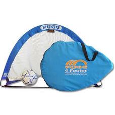 PUGG® Goals - The 4 Footer Pop Up Goal - Set of 2