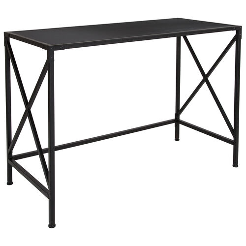 Our Tiverton Collection Industrial Style Computer Desk in Dark Ash is on sale now.
