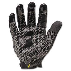 Ironclad Box Handler Gloves - Black - Large - Pair