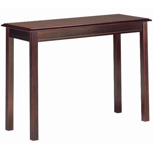 Our 440 Sofa Table is on sale now.