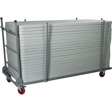 Work Smart Caddy for BT05Q, BT06Q, BT08Q, or BT06A Tables