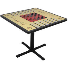 GB Series Gameboard Game Table