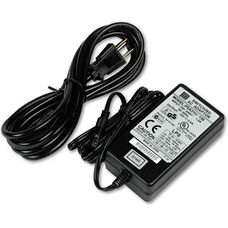 International AC Adapter Power Supply/Re-Charger for NiCad Battery Pack - 5