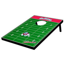 Fresno State Bulldogs Tailgate Toss