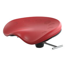 Focal™ Mobis® II and Pivot Swappable Cushions - Red