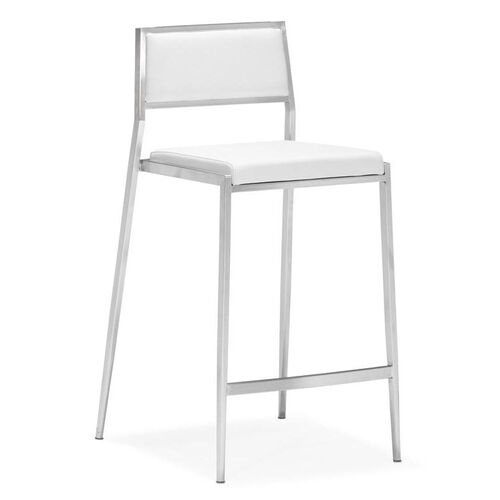 Our Dolemite Counter Chair in White is on sale now.