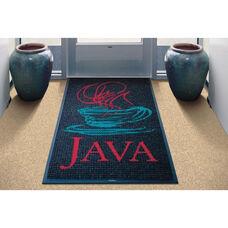 Waterhog Logo Inlay Floor Mat 4