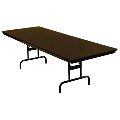Customizable Economy 110 Series Adjustable Height General Use Table - 18