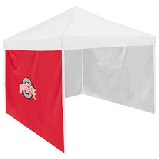 Ohio State University Team Logo Canopy Tent Side Wall Panel
