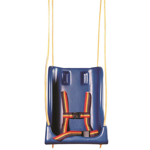 Our Full Support Swing Seat with Chain - Child is on sale now.