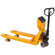 Pallet Truck With Built-In Scale