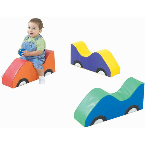 Our Mini Car Soft Riders is on sale now.