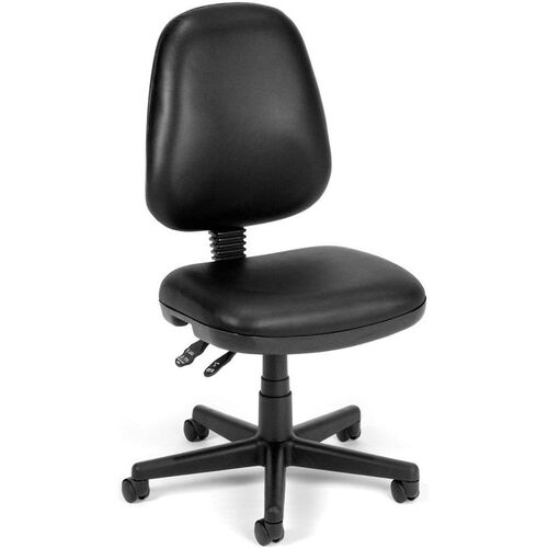 Our Straton Series Anti-Microbial and Anti-Bacterial Vinyl Task Chair is on sale now.