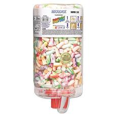 Moldex® SparkPlugs PlugStation Earplug Dispenser - Cordless - 33NRR - Asst - 500 Pair