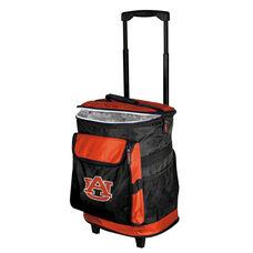Auburn University Team Logo Rolling Cooler