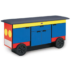 Tables for Tots™ Pediatric Treatment Table
