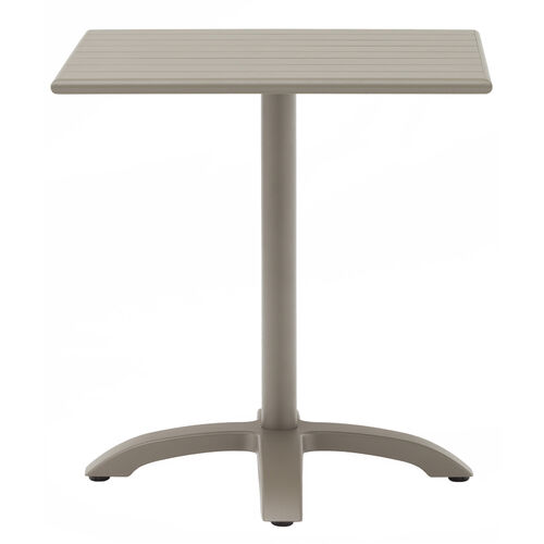 """Our 31.5"""" x 31.5"""" Square All Aluminum Patio Table is on sale now."""