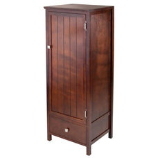 Brooke Jelly Close Cupboard with Door and Drawer