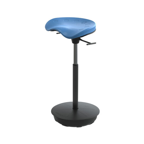 Our Focal™ Pivot Seat with Tri Flex Seat Cushion - Blue is on sale now.