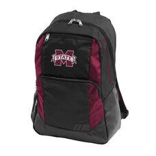 Mississippi State University Team Logo Closer Backpack