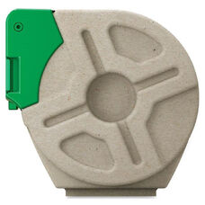 Leitz Icon System Drop-in Label Cartridges - 3.50