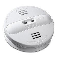 Kidde Fire And Safety Dual-sensor Smoke Alarm