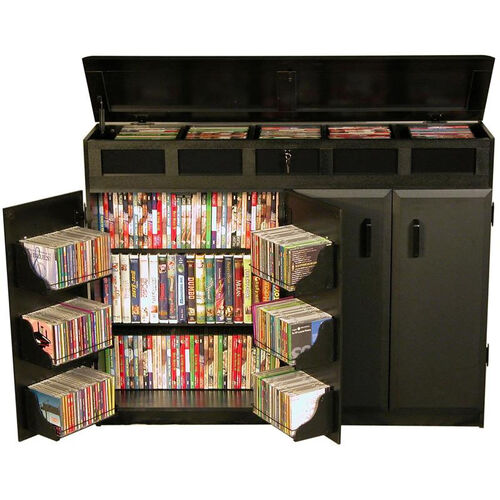 Our Top Load Media Cabinet is on sale now.