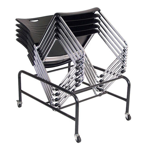 Our Aire Stacking Dolly for All Aire Chairs - Black is on sale now.