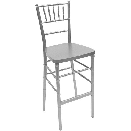 Our American Classic Silver Wood Chiavari Barstool is on sale now.
