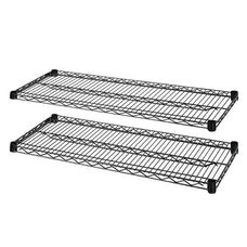 Lorell Extra Shelves -Wire Shelving -36