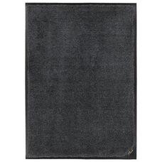 Solution Dyed Nylon Colorstar Plush Mat - Midnight Grey