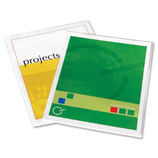 Fellowes 3Mil Glossy Laminating Pouches - Pack Of 25