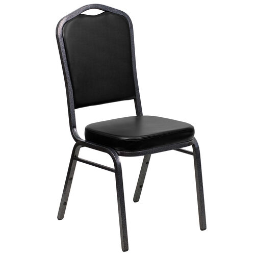 Our HERCULES Series Crown Back Stacking Banquet Chair is on sale now.