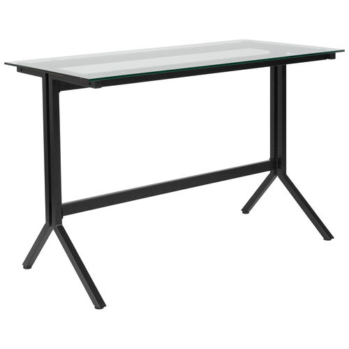 Our Computer Desk with Metal Frame is on sale now.