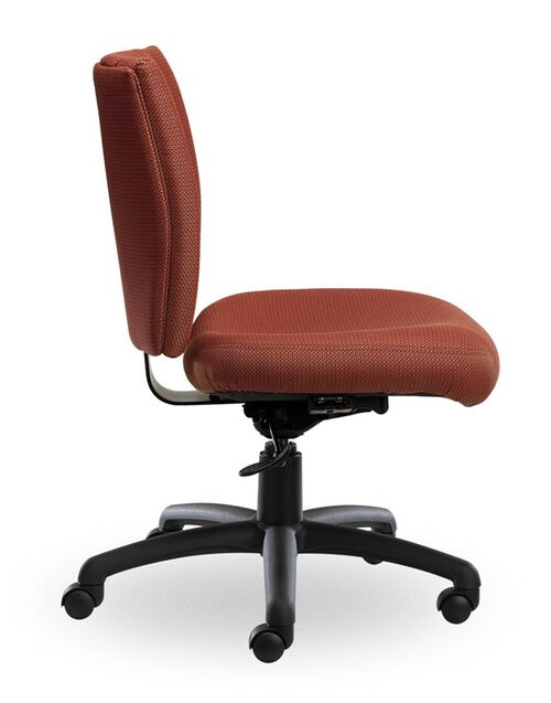 Our Monterey II 400 Series Medium Back Swivel and Seat Height Task Chair is on sale now.