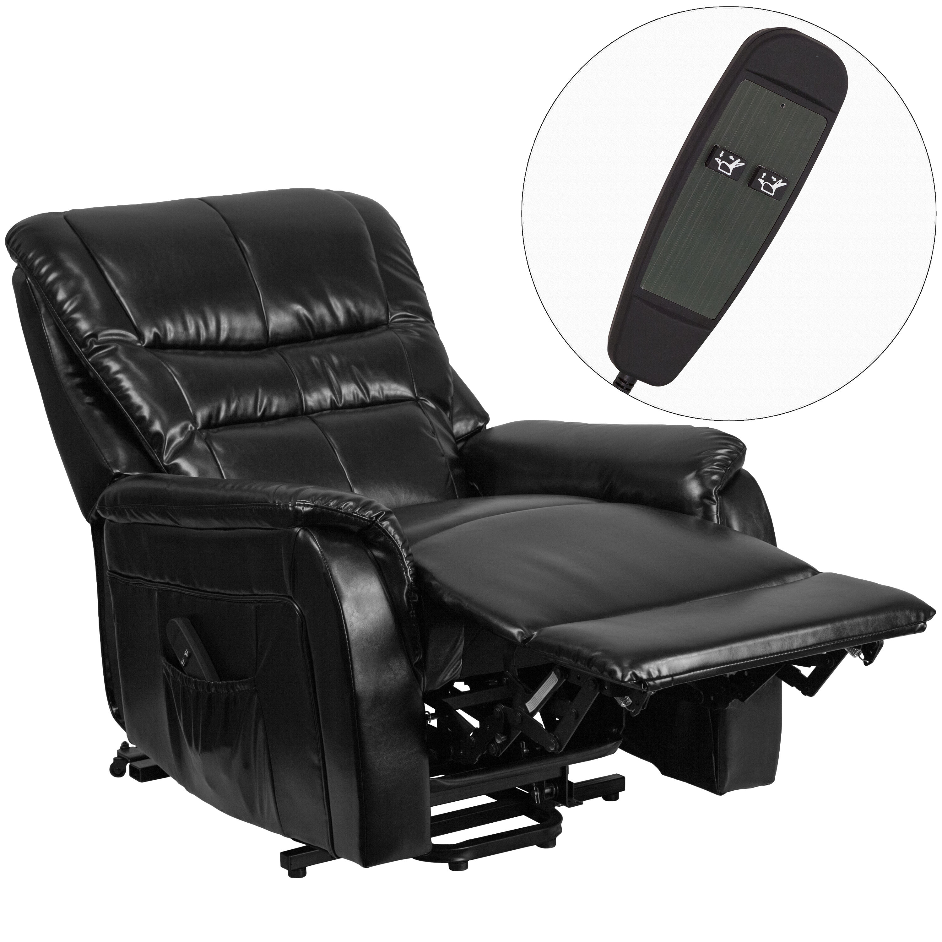 Beau Our HERCULES Series Remote Powered Lift Recliner Is On Sale Now.