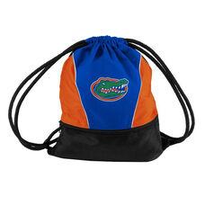 University of Florida Team Logo Spring Drawstring Backsack