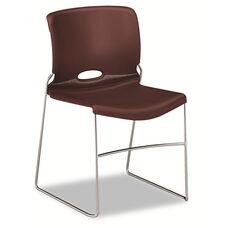 HON® Olson Stacker Series Chair - Lava - 4/Carton