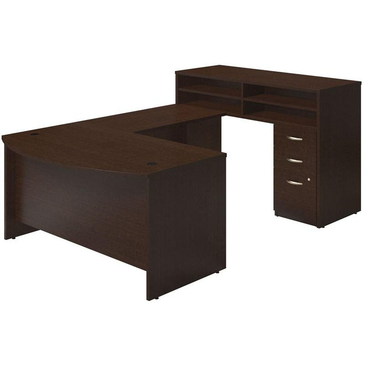 Series C Bow Font U Desk Sre148mrsu Bizchair Com