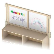 KYDZSuite™ Upper Deck Divider - Magnetic Write-n-Wipe