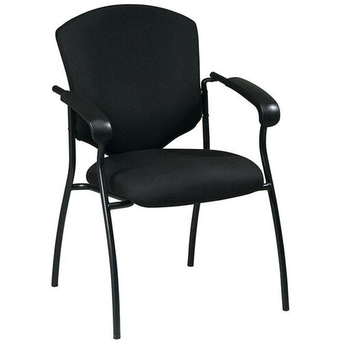 Our Work Smart Distinctive Executive Guest Chair with Steel Frame is on sale now.