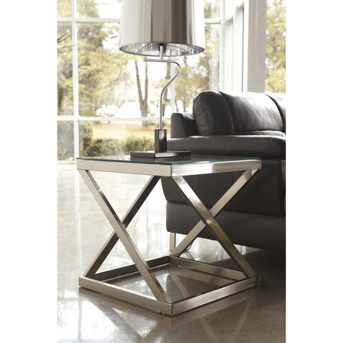 Our Signature Design by Ashley Coylin End Table is on sale now.