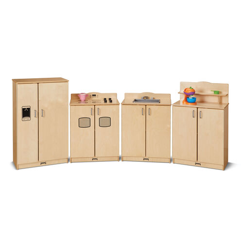 Our The School Age Birch Kitchen is on sale now.