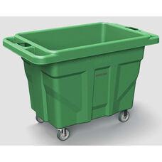Kangaroo Heavy Duty General Use Multi-Purpose Cart - Green