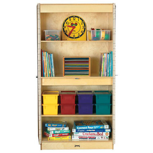 Our Storage Cabinet - Thriftykidz® is on sale now.